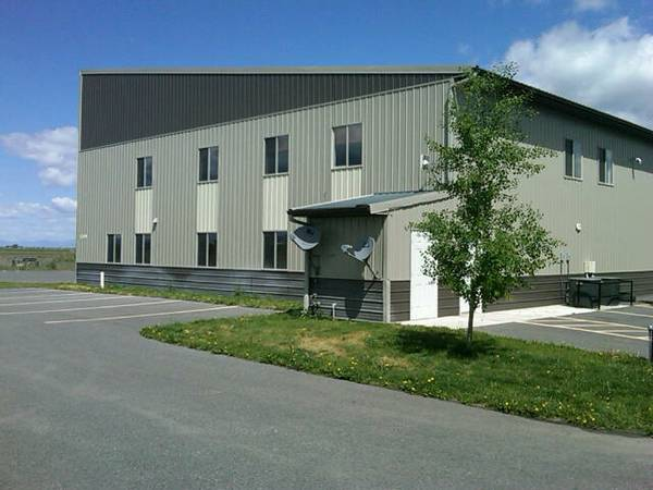 Airport Plaza One Bozeman Belgrade Gallatin Field Yellowstone International Airport Commercial Office Condo Spaces for Sale - 209 Jetway Drive, Belgrade, Montana - Full Kitchen, Full Bathroom with Shower and Tub, Laundry