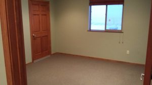 Yellowstone International Airport Commercial Condos for Sale - Located 5 minutes North of the terminal. - 1600 SF of office space, private offices, large conference room, full kitchen and full bath.