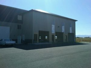 24/7 Commercial Condos for Sale - Bozeman Commercial Properties Real Estate - 5 minutes north of Yellowstone International Airport