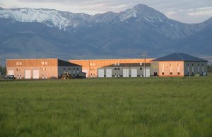 Bozeman Belgrade Gallatin Field Yellowstone International Airport Commercial Condominiums for Sale - Full Kitchens, Full Baths with Showers and Tubs, Laundry Facilities. Ideal Car Condos, RV Storage or 24/7 Commercial Business Use.